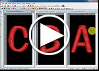 my editor merge designs video